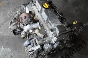 двигатель SAAB 9-3 9-5 2.2 TID VECTRA C 2.2 DTI