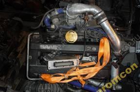двигатель Saab 900 2.0 T 94-98r