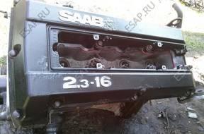 двигатель Saab 9000 CD 2.3 16V 146KM 1992r