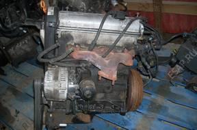 двигатель Seat Arosa 1.4 benz.