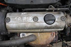двигатель  seat  IBIZA LUPO AROSA 1.0 AER IGLA