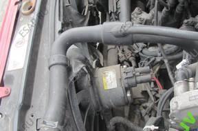 двигатель SEAT TOLEDO 1.6b 74kW год.97