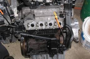двигатель SKODA OCTAVIA 1.6 8V  75 л.с. AEE  RADOM