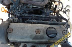 двигатель Skoda Octavia 1.6 AEE