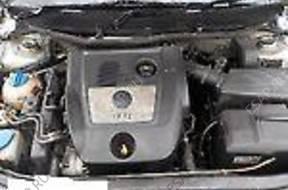 двигатель Skoda Octavia и 1,9 TDI AXR