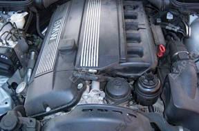 двигатель SKRZYNIA BMW E39 E46 328 528 2.8 M52TU свап