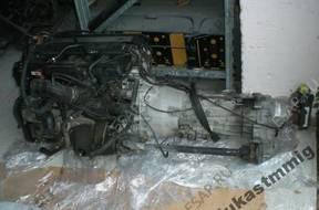 двигатель SKRZYNIA REDUKTOR BMW 2.5 xi M54 4x4 5bieg