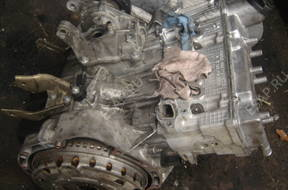 двигатель smart 600 turbo