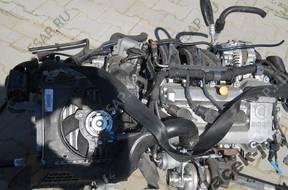 двигатель Smart Brabus  1,0   03A  12r kompl