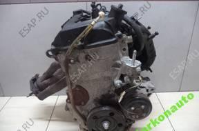 двигатель SMART FORFOUR 1,1B 2005 год,.