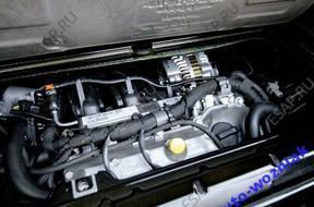 двигатель SMART FORTWO 2011 3B21 KPL.  WYMIA