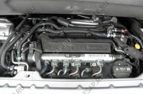 двигатель SMART FORTWO дизельный 800 CDI