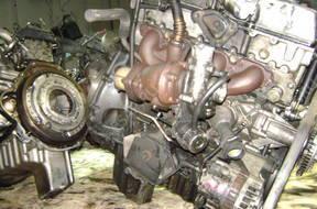двигатель SSANGYONG 2.3TD MUSSO KORANDO  комплектный