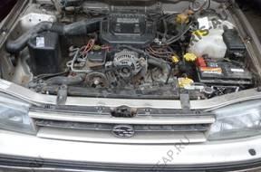 двигатель SUBARU LEGACY 1.8 LEGNICA EJ18  еще на машине