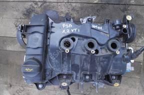 двигатель SUPEK PEUGEOT CITROEN 1.2 VTI HM01