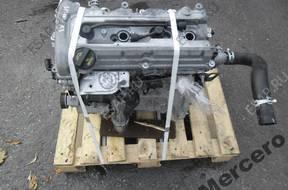 двигатель SUZUKI SWIFT 1.3 бензиновый M13A 2009r