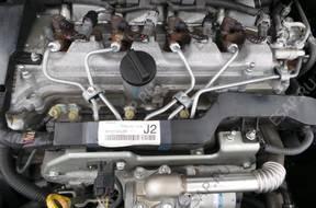 двигатель TOYOTA AVENSIS, RAV-4, AURIS 2,2 D-CAT