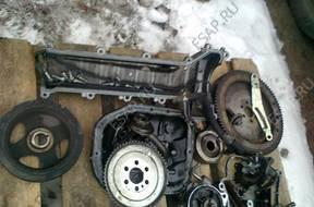 двигатель TOYOTA YARIS AURIS 1,4 D4D