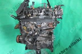 двигатель TOYOTA YARIS AURIS 1.4 D4D 1N-P72 год, OSPRZET