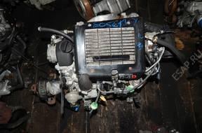 двигатель Toyota Yaris II Auris Corolla 1.4 D4D 1ND