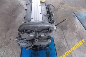 двигатель TURBO  2.0T SAAB 93 9-3 02-07