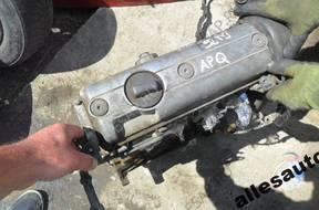 двигатель Volkswagen Polo 1.4 APQ 91ty л.с. с Niemiec