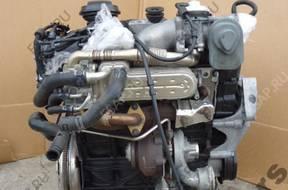 двигатель VOLKSWAGEN T5 1.9 TDI AXB AXC  6MC