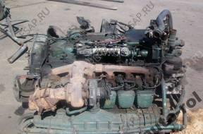 двигатель VOLVO AUTOBUS THD 102 KD