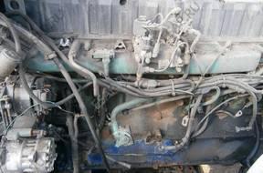 двигатель VOLVO FH D12 A 420 л.с.