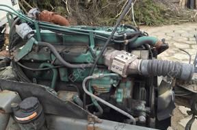 двигатель  Volvo FL 6 D6A 220KM 6000 с