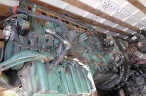 двигатель VOLVO FM9 08 год, OZNACZENIE D9 1