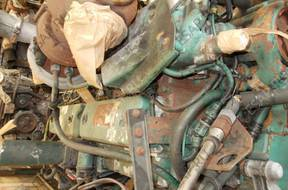 двигатель VOLVO NA CZESCI FL 7 C