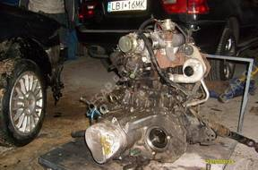 двигатель volvo v s 40 carisma 1.9 td /90KM/