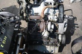 двигатель VW Bora Golf IV Seat 1.9 TDI 101KM  ATD