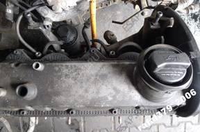 двигатель VW GOLF IV SKODA FABIA OCTAVIA 1.9 SDI ASY