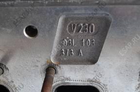 двигатель VW GOLF VI SKODA FABIA OCTAVIA 1.6 TDI CAY