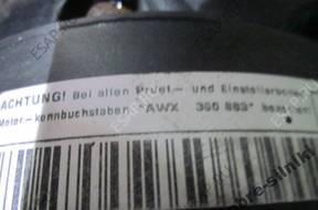 двигатель VW PASSAT B5 AUDI A4 A6 1.9 TDI AWX 130KM