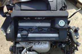 двигатель VW POLO LUPO SEAT AROSA IBIZA 1.4 16V AUA