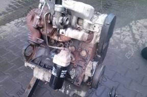 двигатель VW  T4 2.5 TDI