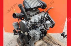 двигатель VW T4 TRANSPORTER 2.5TDI 102KM ACV