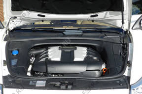 двигатель VW TOUAREG PORSCHE CAYENNE CAS CASA 3.0TDI