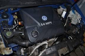 двигатель VW VOLKSWAGEN POLO 1,4 MPI 2001