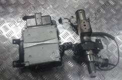 ЭБУ 2M2F12A650CD 3LBD FORD GALAXY MK2 2.3