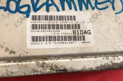 ЭБУ 56044810AG P56044810AG JEEP GRAND CHEROKEE 4.7 АКПП (с программированием)