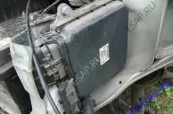 ЭБУ A1351507279 1860A710 MITSUBISHI COLT CZ3 1.3 16V