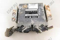 ЭБУ A1615453732 SSANGYONG MUSSO 2.3