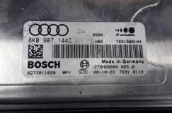 ЭБУ BOSCH 8K0907144C AUDI A4 A5