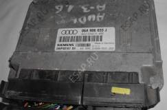 ЭБУ SIEMENS 06A906033J 5WP40167 AUDI A3 1.6