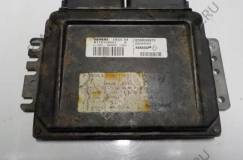 ЭБУ SIEMENS S110138001A 8200056873 SIRIUS 32N RENAULT 1.6 16V