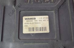 ЭБУ WABCO 4460550510 MAN NL 202 6.9